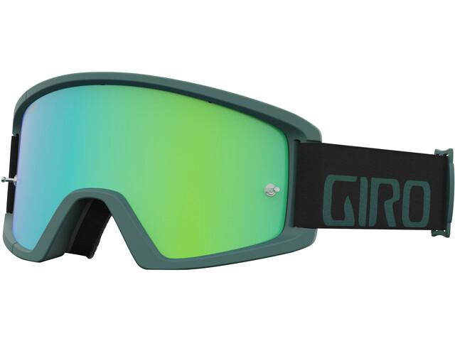 Giro Tazz MTB Goggles grey green/loden/clear